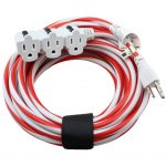 candy Cane cable